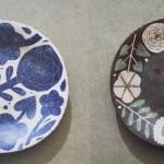 鹿児島睦 器 Makoto Kagoshima Pottery